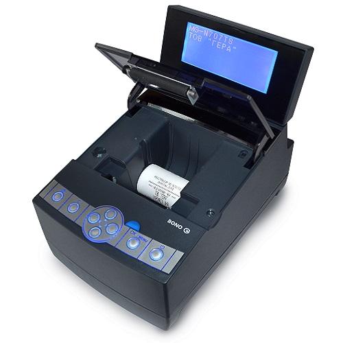 Фискальный регистратор Атол 11Ф с фискальным накопителем
