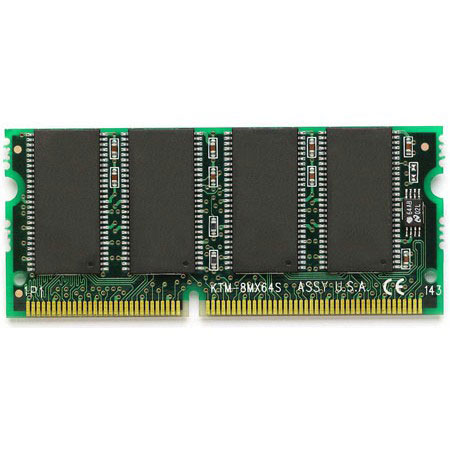 Модули памяти SO-DIMM GoodRam DDR 1024 Mb 400 MHz PC-3200, производитель GoodRam - фото №1
