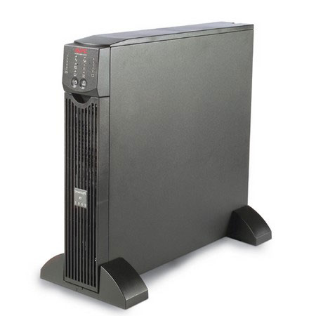 ИБП ИБП APC Smart-UPS RT 1000VA, производитель American Power Conversion (APC, США) - фото №1