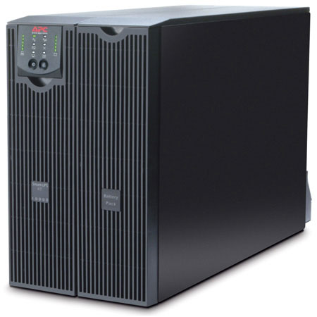 ИБП ИБП APC Smart-UPS RT 10000VA, производитель American Power Conversion (APC, США) - фото №1