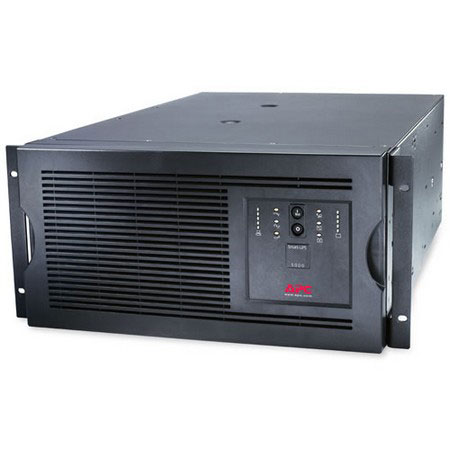 ИБП ИБП APC Smart-UPS 5000VA Rack- Tower, производитель American Power Conversion (APC, США) - фото №1