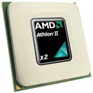 Процессоры AMD Athlon II 250 X2 AM3 Tray, производитель Advanced Micro Devices, Inc. (AMD, США) - фото №1
