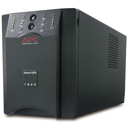 ИБП ИБП APC Smart-UPS 1500VA USB, производитель American Power Conversion (APC, США) - фото №1