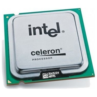 Процессоры Intel Celeron Dual-Core E3400 2.6 GHz-800-1 Mb S775 Tray, производитель Intel Corporation (США) - фото №1