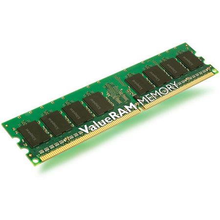 Модули памяти Kingston DDR-III 4096 Mb 1333 MHz PC3-10600, производитель Kingston Technology Company, Inc. (США) - фото №1