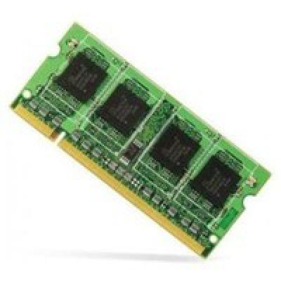 Модули памяти SO-DIMM GoodRam DDR-III 4096 Mb 1333 MHz PC3-10600, производитель GoodRam - фото №1