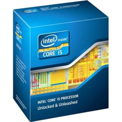 Процессоры Intel Core i5 3470 3.2 GHz-6 Mb-77W-S1155 BOX, производитель Intel Corporation (США) - фото №1
