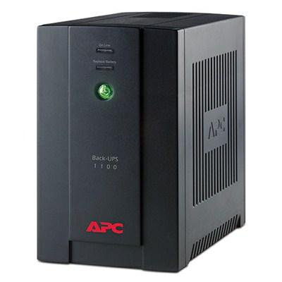 ИБП ИБП APC Back-UPS RS 1100VA, производитель American Power Conversion (APC, США) - фото №1