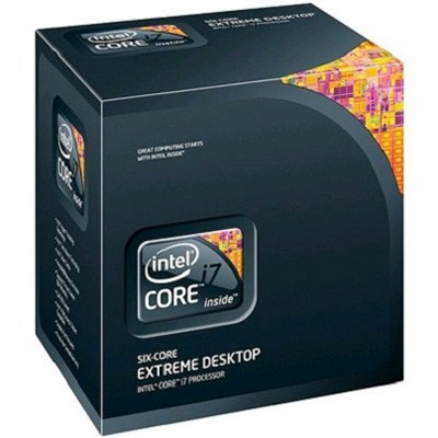 Процессоры Процессор Intel Core i7 3960X 3.3 GHz-15 Mb-130W-S2011 BOX, производитель Intel Corporation (США) - фото №1