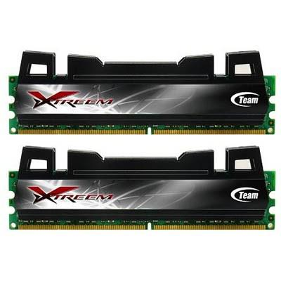 Модули памяти Team DDR-III 16Gb 1866MHz PC3-15000 CL10 Dark Xtreem, производитель Team - фото №1