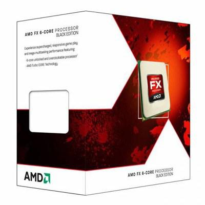 Процессоры AMD FX-6300 X6 AM3, производитель Advanced Micro Devices, Inc. (AMD, США) - фото №1
