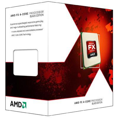 Процессоры AMD FX-4300 X6 AM3, производитель Advanced Micro Devices, Inc. (AMD, США) - фото №1