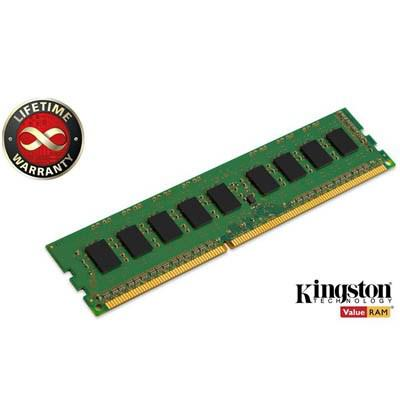 Модули памяти Kingston DDR-III 4096 Mb 1600 MHz PC3-12800 ValueRAM, производитель Kingston Technology Company, Inc. (США) - фото №1
