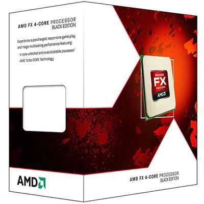 Процессоры AMD FX-4350 X6 AM3, производитель Advanced Micro Devices, Inc. (AMD, США) - фото №1