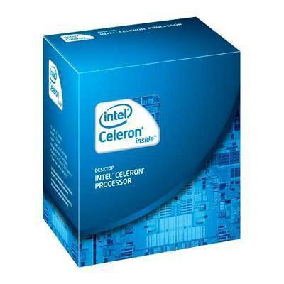 Процессоры Intel Celeron Dual-Core G1620 2.6 GHz-2 Mb-55W S1155 BOX, производитель Intel Corporation (США) - фото №1