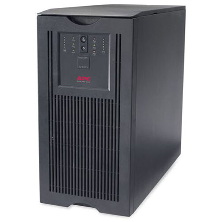 ИБП ИБП APC Smart-UPS XL 3000VA Tower- Rack, производитель American Power Conversion (APC, США) - фото №1