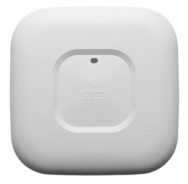 Оборудование Wi-Fi Cisco 802.11ac CAP w-CleanAir 3x4 3SS Int Ant E, производитель Cisco Systems, Inc. (США) - фото №1