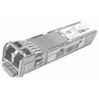 Модули сетевые Cisco 1000BASE-LX LH SFP transceiver mod MMF SMF 1310nm, производитель Cisco Systems, Inc. (США) - фото №1