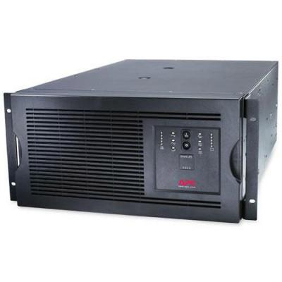ИБП ИПБ Smart-UPS 5000VA Rack- Tower APC, производитель American Power Conversion (APC, США) - фото №1