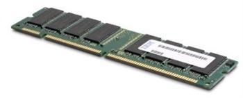 Модули памяти Память IBM 4GB PC3L-12800 CL 11 ECC DDR3 1600MHz LP UDIMM, производитель IBM (США) - фото №1
