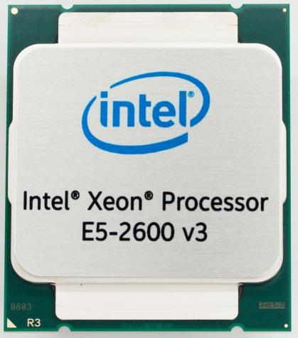 Процессоры Процессор DELL Intel Xeon E5-2650v3 2.3GHz 25M, производитель Dell, Inc. (США) - фото №1