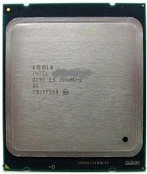 Процессоры Процессор DELL Intel Xeon E5-2620v2 2.1GHz 15M, производитель Dell, Inc. (США) - фото №1