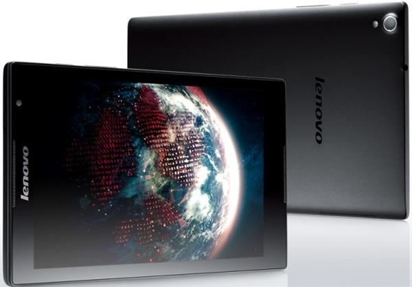 Планшеты, КПК Lenovo S8-50F 8in IPS -Intel Atom Z3745 QC-2GB-16GB-WiF, производитель Lenovo Group Limited (США) - фото №1