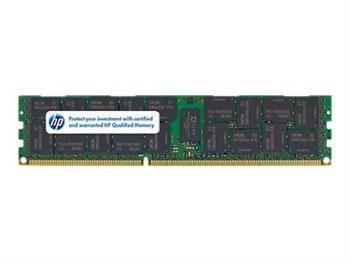 Модули памяти Память HP 8GB 2Rx8 PC3L-10600E-9 Kit, производитель Hewlett-Packard (HP, США) - фото №1