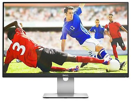 Мониторы Монитор LCD DELL 23.8in S2415H D-Sub HDMI MHL MM IPS, производитель Dell, Inc. (США) - фото №1