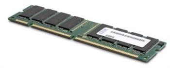 Модули памяти Память IBM 4GB PC3L-10600 CL9 ECC DDR3 LP RDIMM 1333MHz, производитель IBM (США) - фото №1