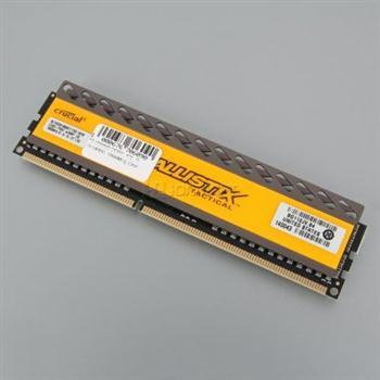 Модули памяти Память Micron Ballistix Tactical DDR3 1866 8GB Retail, производитель MICRON - фото №1
