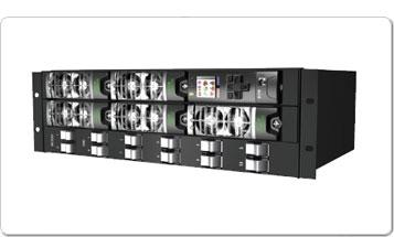 Стабилизаторы Шасси 19in 3U Eaton 3G Enterprise Power System, производитель Eaton - фото №1