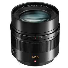 Объективы Объектив Panasonic Micro 4-3 Lens 43 mm, производитель Panasonic Corporation (Япония) - фото №1