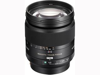 Объективы Объектив Sony 135mm f-2.8 STF DSLRA100, производитель Sony Corporation (Япония) - фото №1