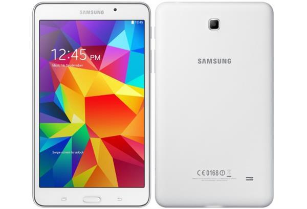 Планшеты, КПК Samsung Galaxy Tab 4 T231 7in -1.5Gb-SSD8Gb-BT-WiFi-3G, производитель Samsung Group (Южная Корея) - фото №1