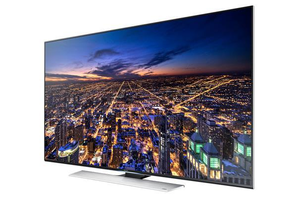 Телевизоры LCD, LED Телевизор LED LCD Samsung 55in UE55HU8500T UHD, производитель Samsung Group (Южная Корея) - фото №1