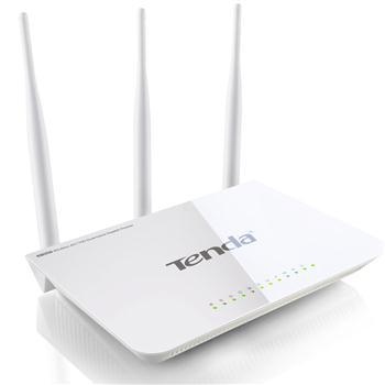 Маршрутизаторы TENDA W1800R DualBand AC1750 802.11ac 4port Gigabit 2, производитель Tenda - фото №1