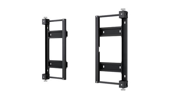 Крепления для TV Samsung Wall Mount  LFD 46in -75in WMN4675MD, производитель Samsung Group (Южная Корея) - фото №1
