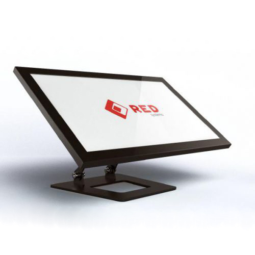 POS терминалы POS-терминал Red Systems POS-1704, производитель Red Systems - фото №1