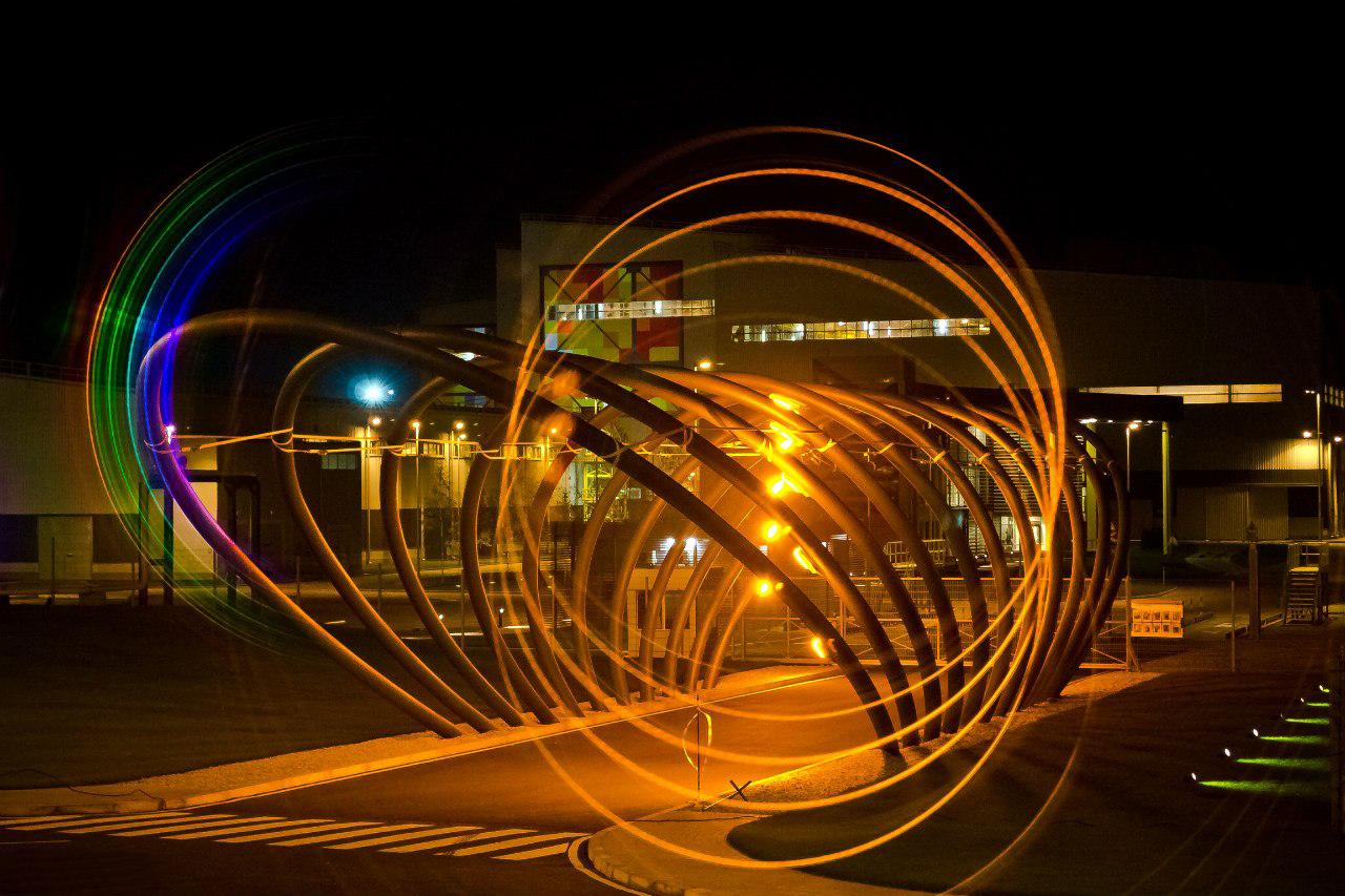 ИНТЕРПАЙП – международная вертикально – интегрированная Компания, производитель бесшовных и сварных труб, а также железнодорожных колес.