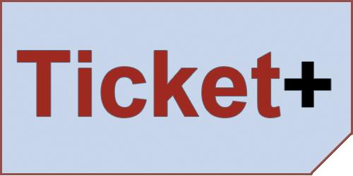 Мобильная продажа билетов Ticket+