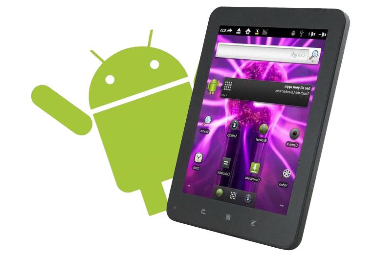 Разработка программного обеспечения для Google Android