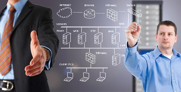 ИТ-консалтинг (IT-consulting)