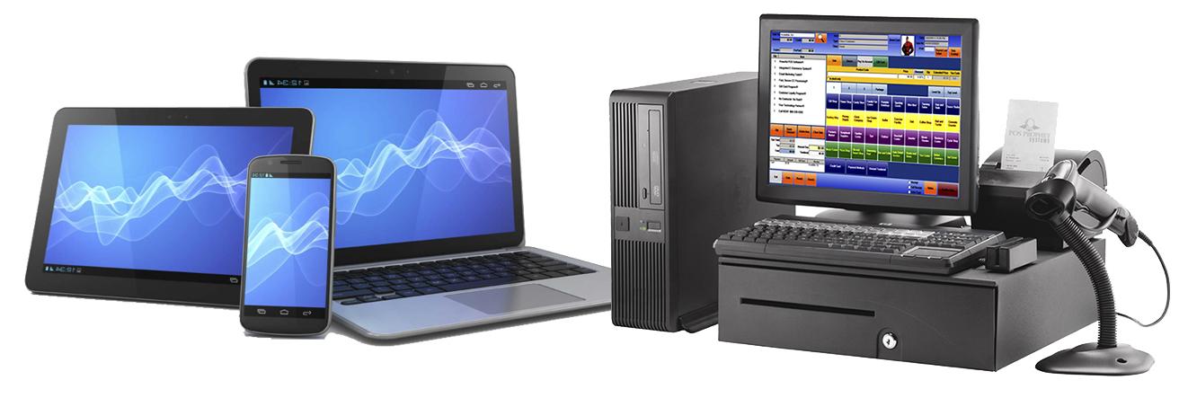 Компьютерное и торговое оборудование Райт Тим