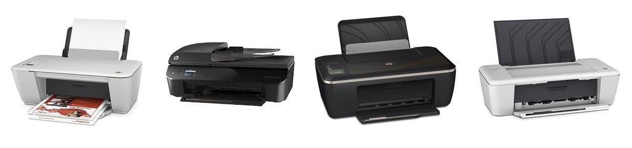 Струйные МФУ НР серий Ink & Ultra Ink Adantage и Office Jet Pro