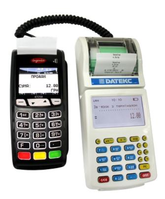 Интеграция кассового аппарата и банковского терминала