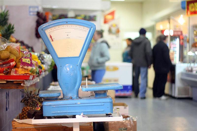 Виды весов:советские весы