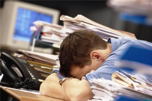 Учет рабочего времени