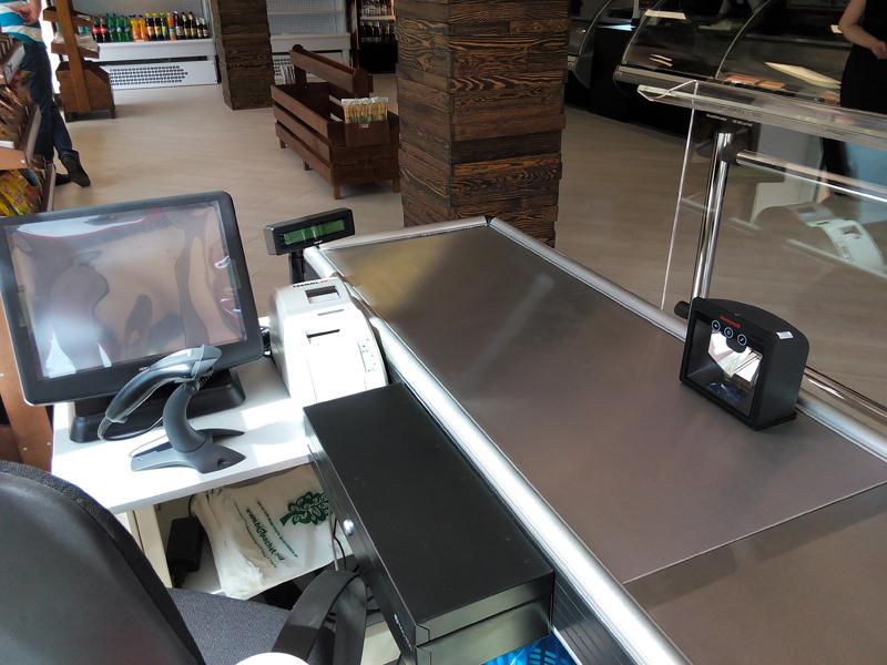 Оборудование для автоматизации магазина от Райт Тим
