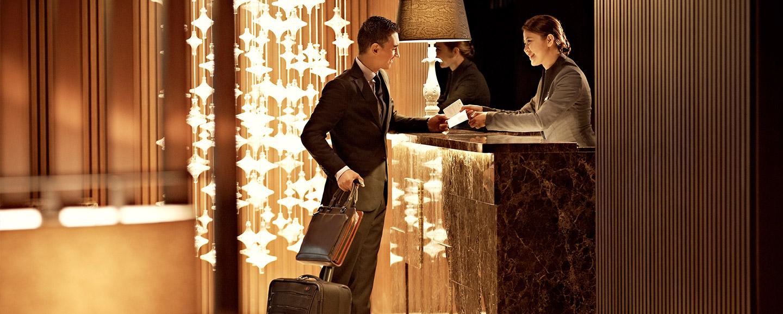 Автоматизации отелей